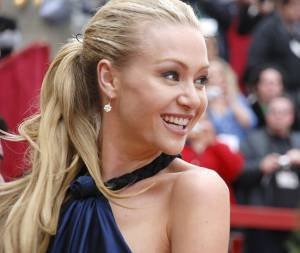 Artist and actress Portia de Rossi