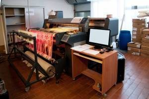 Direct to Garment inkjet printers handle small batches to produce highly customized textiles.