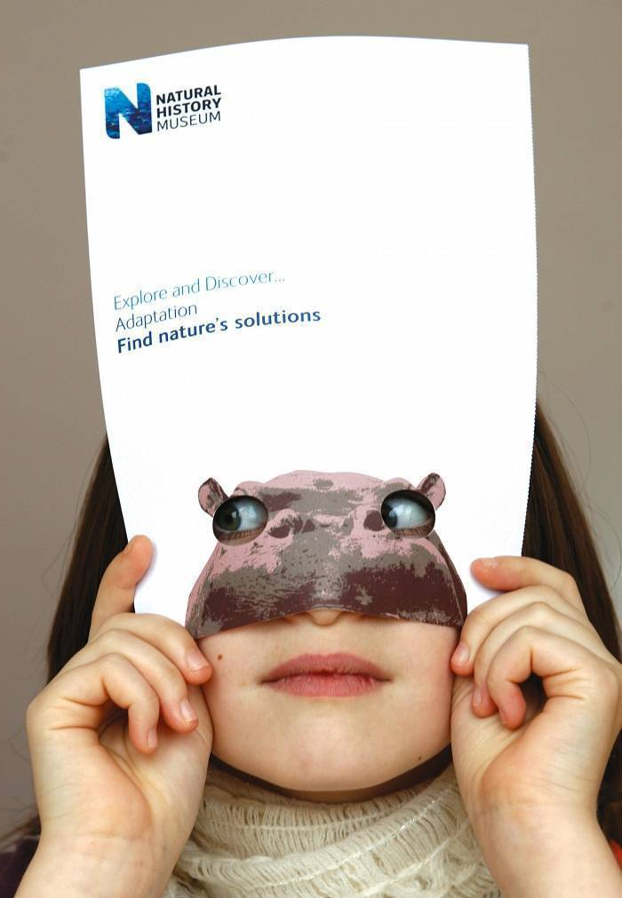 Natural History Museum Direct Mail