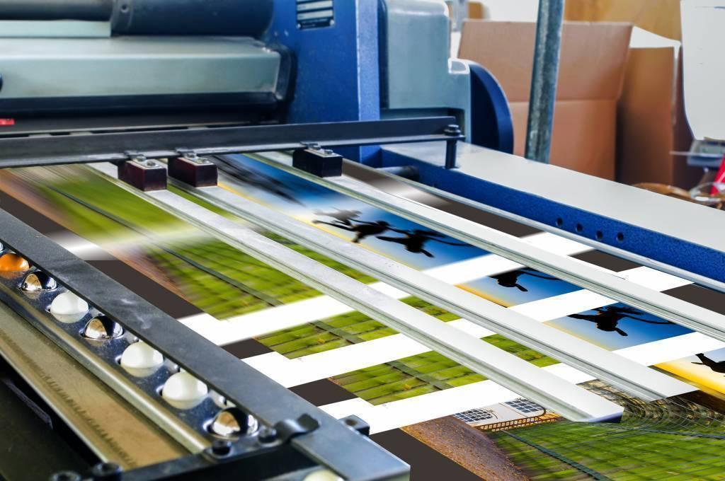 Offset Printing vs  Digital Printing | Ink Tank