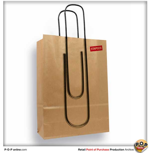 Stables Shopping Bag Printed Idea