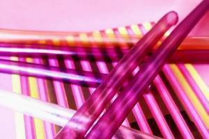 photo of loliware straws