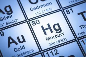mercury hg ub the periodic table of elements