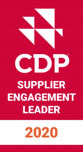 kao corporation cdp supplier engagement leader