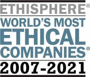 kao corporation ethisphere worlds most ethical companies 2007-2021