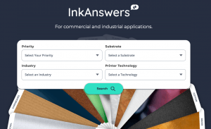 landing page for inkanswers.com